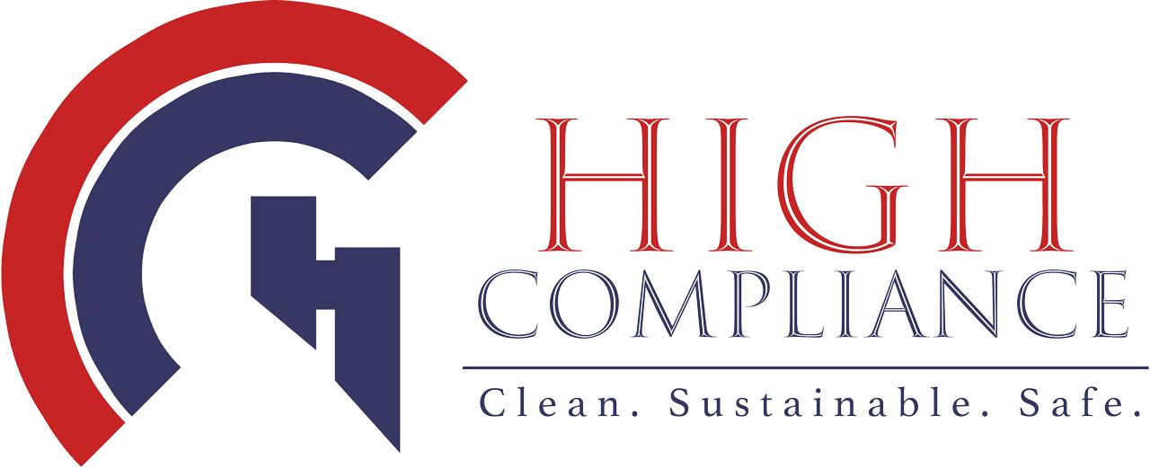 high compliance logo